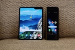 Samsung Galaxy Fold tasarımı değişiyor