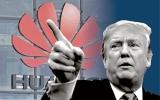 ABD Başkanı Trump Huawei ile ilgili açıklama yaptı
