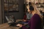 Çift ekranlı laptop modeli HP Omen X 2S duyuruldu