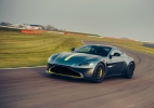 Üstü açık en hızlı Aston Martin modeli tanıtıldı