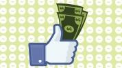 Facebook'tan Apple Pay'e rakip geliyor