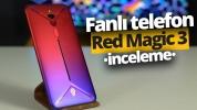 8K video çeken Nubia Red Magic Mars 3 inceleme