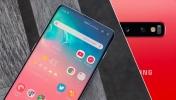 Galaxy S10 yeni renk seçeneği ile göz kamaştırıyor!