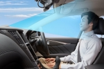 Nissan ProPilot 2.0 sürücüyü gözünden anlıyor