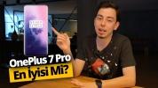 OnePlus 7 Pro hakkında her şey! (Video)