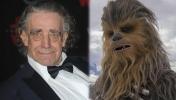 Star Wars'ın efsane oyuncusu hayatını kaybetti!