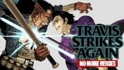 Travis Strikes Again için müjdeli haber geldi!