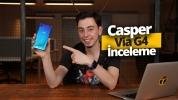 Uygun fiyatlı Casper Via G4 inceleme!
