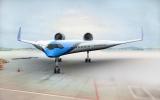 Uçak kanadında yolculuk dönemi başlıyor!