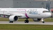 Airbus A321 XLR tanıtıldı! Dar gövde ile uzun uçuş!