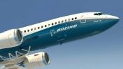 Boeing 737 MAX yeni bir sorunla gündeme geldi