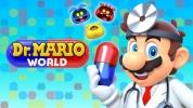 Dr. Mario World mobil cihazlara geliyor!