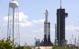 Falcon Heavy canlı yayın akışında uzaya çıkacak