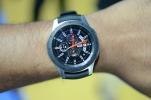 Samsung Galaxy Watch 2 ortaya çıktı