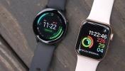 Galaxy Watch Active 2 görüntüleri sızdırıldı