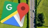 Google Haritalar doğal afet olaylarını haber verecek!