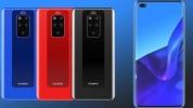 Huawei Mate 30 Pro özellikleri ortaya çıkıyor