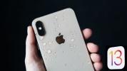 iOS 13 kamera için önemli bir özellik sunacak!