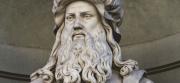 Leonardo Da Vinci'nin robotu üretildi