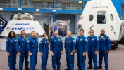SpaceX ve Boeing, NASA'yı zor durumda bıraktı!