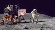 NASA yeniden Ay'a iniş hazırlığında!