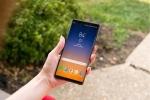 Samsung Galaxy Note 10 konsept tasarımı karşınızda
