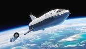 Mars yolculuğu: SpaceX Starship için tarih açıklandı