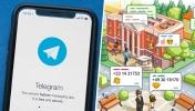 Telegram ile numara bilmeden mesajlaşma dönemi!