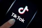 TikTok kullanması yasaklanan kadın intihar etti!