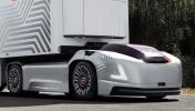 Volvo'dan spor otomobilden farksız otonom kamyon!