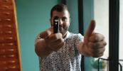 Xiaomi Mi Band 4 ön inceleme