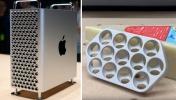 Yeni Mac Pro ile peynir rendeleme testi yapıldı!