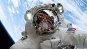 NASA'dan internet üzerinden astronot testi!