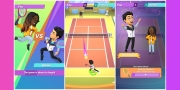 Snapchat çok oyunculu tenis oyununu duyurdu