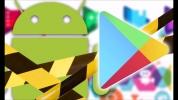 Bazı Google Play Store uygulamaları kaldırıldı