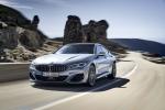 BMW 8 Serisi Gran Coupe Türkiye'ye geliyor