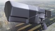 Drone'ların yeni korkulu rüyası: DroneGun MkIII