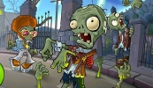 EA, Plants vs Zombies 3'ü duyurdu!