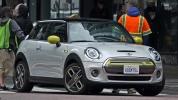 Elektrikli Mini Cooper SE yakında yollara çıkacak
