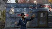 Fallout 76 güncellemesi ile yenilikler kapıda