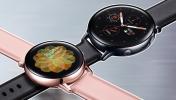 Samsung Galaxy Watch Active 2 resmen onaylandı!