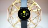 Galaxy Watch Active'in ağabeyini aratmayan özellikleri