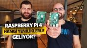 Raspberry Pi 4 inceleme – Kredi kartı gibi bilgisayar!
