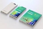 Samsung açılabilir ekran patenti aldı