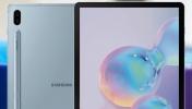 iPad Pro'ya rakip: Samsung Galaxy Tab S6 geliyor