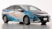 Toyota otomobillere güneş paneli opsiyonu geliyor!