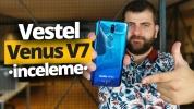 Vestel Venus V7 inceleme – Neler sunuyor?