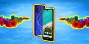 Xiaomi Mi A3 parçalarına ayrıldı