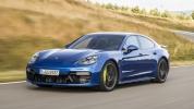 2020 Porsche Panamera görüntülendi