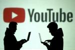 210 YouTube kanalı kapatıldı